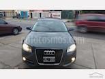 Foto venta Auto usado Audi A3 2.0 T FSI 3P  (2011) color Gris Oscuro precio $449.900