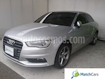 Foto venta Carro usado Audi A3 2.0 TFSI S-Tronic  (2014) color Plata Hielo precio $61.990.000