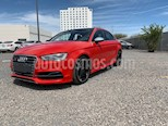Foto venta Auto usado Audi A3 2.0L S-Line DSG (2016) color Rojo precio $499,900