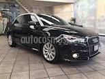 Foto venta Auto usado Audi A3 2.0L Sportback Ambiente  color Negro precio $225,000