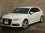 Foto venta Auto usado Audi A3 3p S Line L4/1.8/T Aut (2013) color Blanco precio $230,000