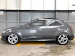 Foto venta Auto usado Audi A3 3p S Line L4/1.8/T Aut (2016) color Gris precio $345,000