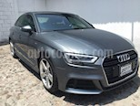 Foto venta Auto usado Audi A3 A3 SEDAN 2.0 TFSI 190 HP  S LINE S TRONIC FRONT (2017) precio $419,000