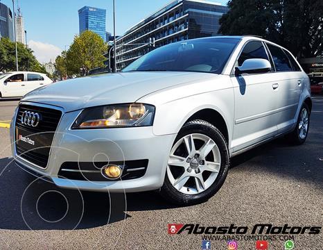 Audi A3 1.4 3P T FSI S Tronic usado (2011) color Gris Condor precio u$s13.900