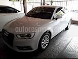 Audi A3 1.4 3P T FSI usado (2015) color Blanco precio u$s22.900