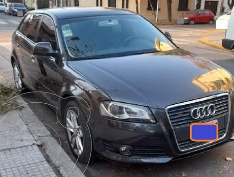Audi A3 Sportback 2.0 T FSI S-Tronic usado (2010) color Gris precio $1.660.000