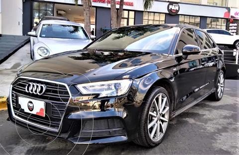 Audi A3 2.0 Sportback Tfsi 200 Cv usado (2019) color Negro precio u$s41.900