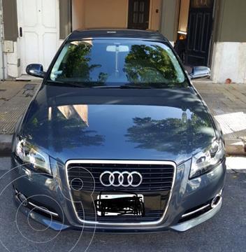 Audi A3 Sportback 1.4 T FSI usado (2012) color Gris precio u$s11.000