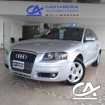 Audi A3 2.0 T FSI 3P  usado (2007) color Gris Claro precio $1.070.000