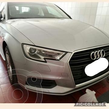foto Audi A3 1.4 T FSI S-tronic usado (2019) color Gris precio u$s30.000