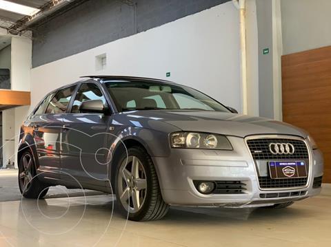 Audi A3 Sportback 3.2 V6 Quattro usado (2005) color Gris precio u$s11.900