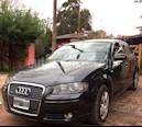 Audi A3 2.0 TDI usado (2006) color Gris precio $650.000