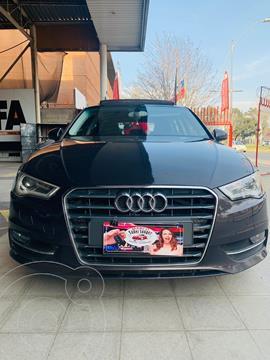 Audi A3 1.4L TFSI usado (2014) color Negro precio $16.490.000