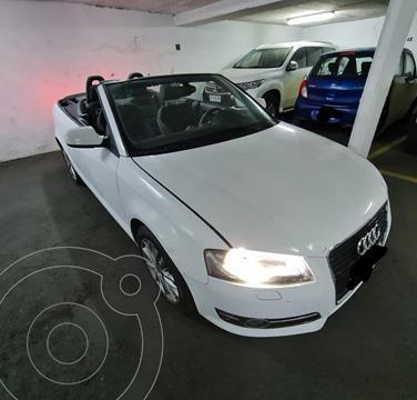 Audi A3 1.8 Turbo usado (2011) color Blanco precio $18.000.000