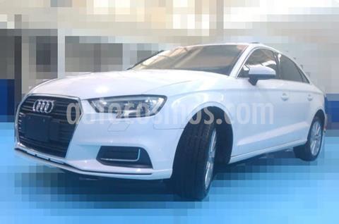Audi A3 1.4L T FSI Ambiente S-Tronic usado (2019) color Blanco precio $950,000