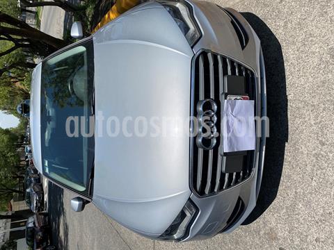 Audi A3 1.4L T FSI Ambiente S-Tronic usado (2016) color Plata precio $240,000