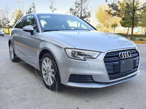 Audi A3 3P DYNAMIC L4/1.4/T AUT usado (2017) color Plata precio $300,000