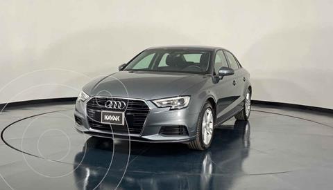 Audi A3 Sedan 1.4L Dynamic Aut usado (2020) color Gris precio $545,999