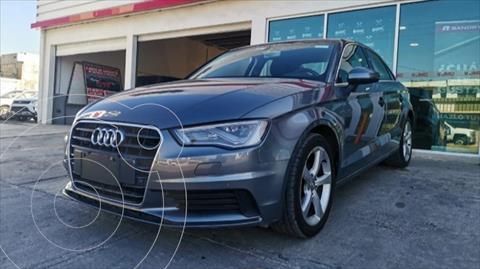 Audi A3 AMBIENTE L4/1.8/T AUT usado (2016) color Gris Oscuro precio $269,900
