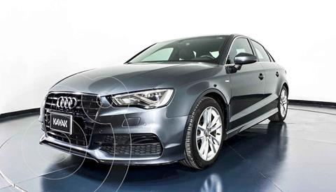 Audi A3 Sedan 1.8L S Line Aut usado (2014) color Gris precio $264,999