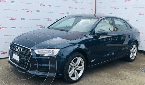 Audi A3 1.4L Dynamic usado (2020) color Azul precio $480,000