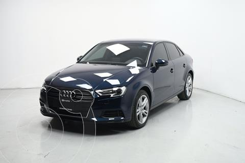 Audi A3 1.4L Dynamic usado (2019) color Azul precio $463,300