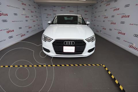 Audi A3 1.4L Dynamic usado (2020) color Blanco precio $499,900