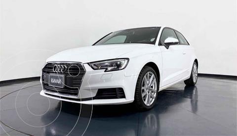 Audi A3 Sedan 1.4L Select Aut usado (2017) color Blanco precio $349,999
