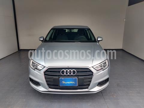 Audi A3 1.4L Dynamic Aut usado (2019) color Gris precio $384,000