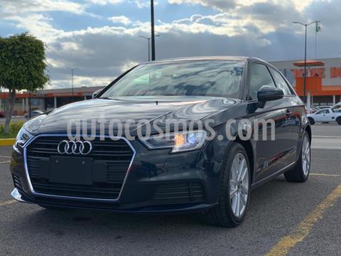 foto Audi A3 1.4L Dynamic usado (2017) color Azul precio $270,000