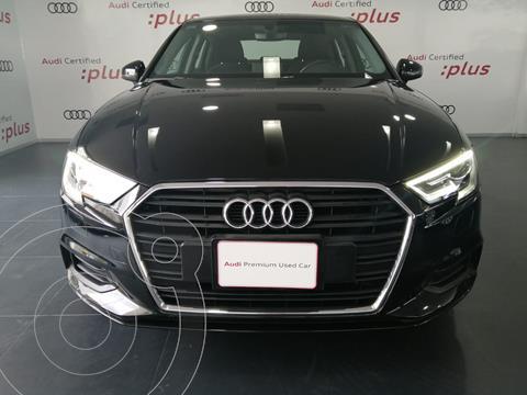 Audi A3 2.0L Dynamic Aut usado (2019) color Gris precio $425,000