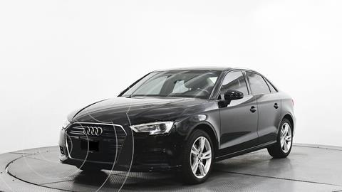 Audi A3 1.4L Dynamic usado (2019) color Negro precio $432,900