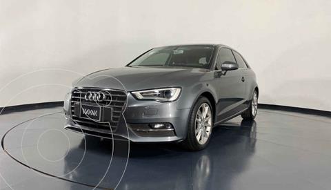 Audi A3 Sedan 1.4L Select Aut usado (2017) color Gris precio $312,999