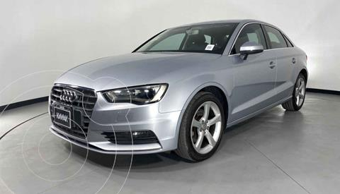 Audi A3 Cabriolet 1.8L Attraction Aut usado (2015) color Plata precio $312,999
