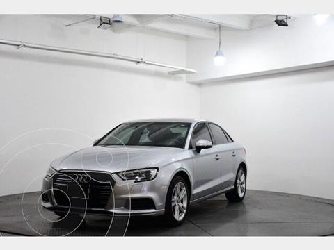Audi A3 1.4L Dynamic usado (2019) color Plata Dorado precio $444,900