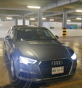 Audi A3 1.4L Dynamic Aut usado (2018) color Gris precio $330,000
