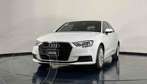 Audi A3 1.4L Dynamic Aut usado (2018) color Blanco precio $357,999