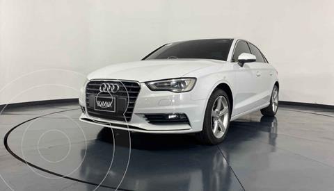 Audi A3 Sedan 1.4L Select Aut usado (2017) color Blanco precio $334,999