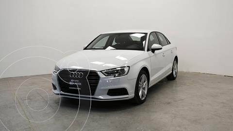Audi A3 2.0L Dynamic Aut usado (2019) color Blanco precio $395,920