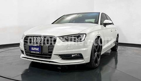 Audi A3 Cabriolet 1.8L Attraction Aut usado (2015) color Blanco precio $282,999