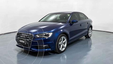 Audi A3 Cabriolet 1.8L Attraction Aut usado (2015) color Azul precio $252,999