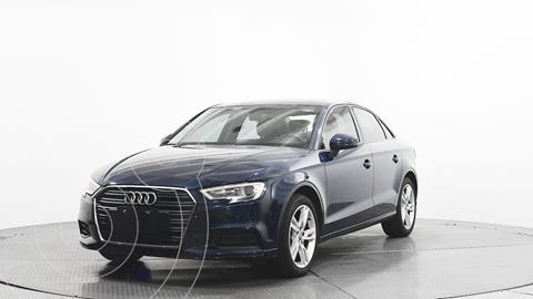 Audi A3 1.4L Dynamic usado (2019) color Azul precio $415,000