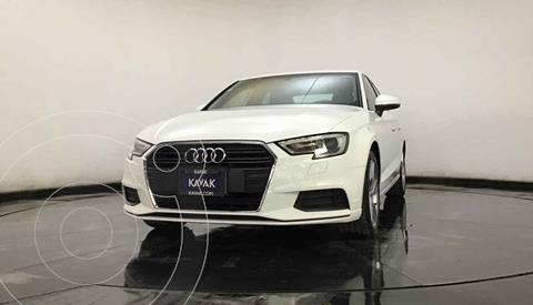 Audi A3 Cabriolet 1.8L Attraction Aut usado (2017) color Marron precio $610,000