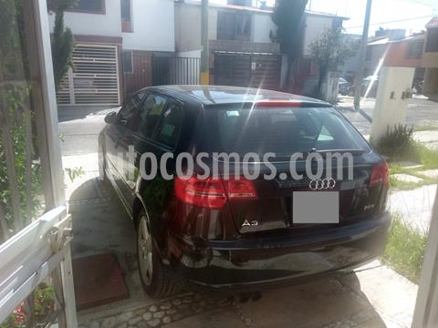 Audi A3 2.0L Sportback Attraction Plus Tiptronic usado (2006) color Verde precio $98,800