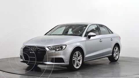 Audi A3 1.4L Dynamic usado (2019) color Plata Dorado precio $403,000