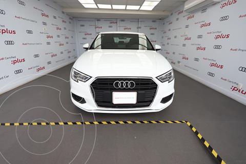 Audi A3 1.4L Dynamic usado (2020) color Blanco precio $490,000