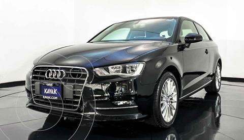 Audi A3 Cabriolet 1.8L Attraction Aut usado (2015) color Negro precio $242,999