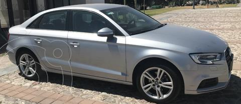 Audi A3 Sedan 1.4L Dynamic Aut usado (2018) color Plata precio $330,000