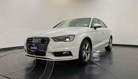 foto Audi A3 Cabriolet 1.8L Attraction Aut usado (2015) color Blanco precio $252,999