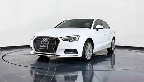 Audi A3 Sedan 1.4L Select Aut usado (2019) color Blanco precio $432,999
